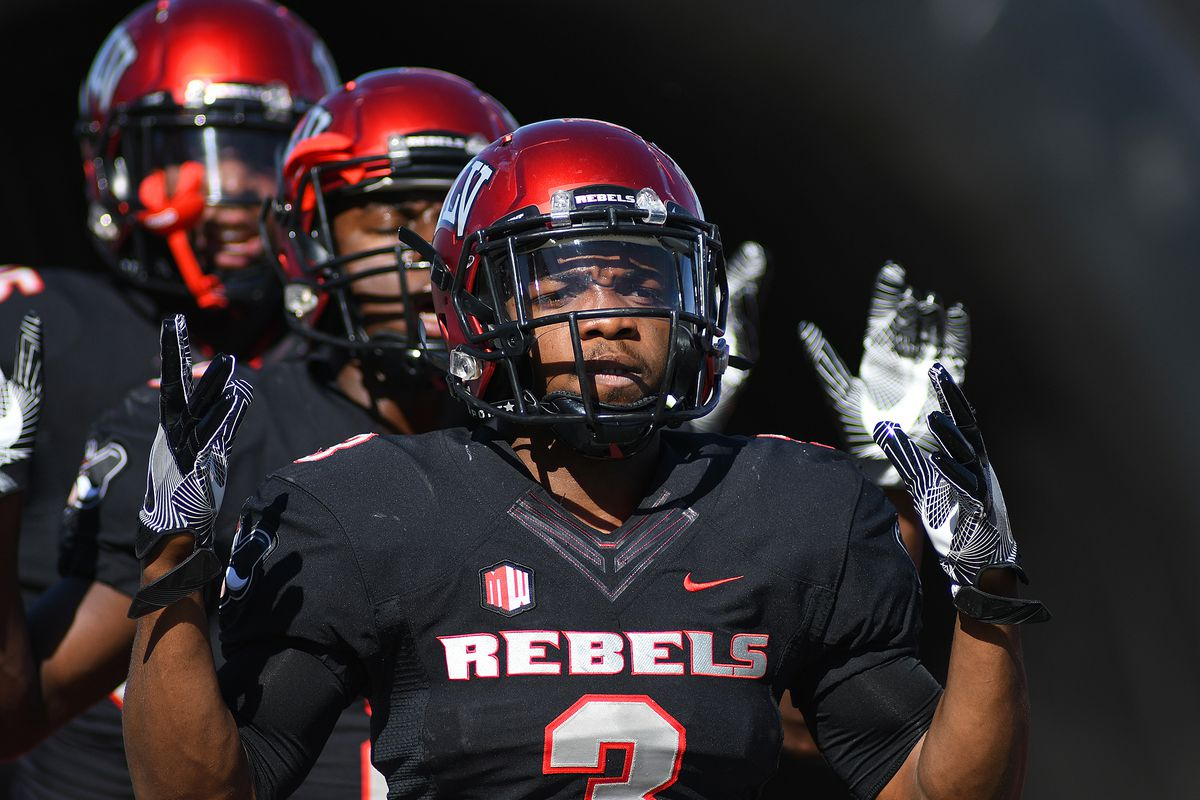separation shoes 6cf7d 3e85a Previewing UNLV's football schedule - Mountain West Connection