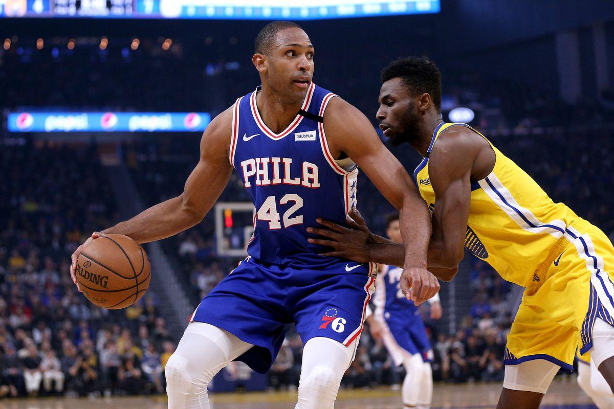 NBA: Philadelphia 76ers at Golden State Warriors