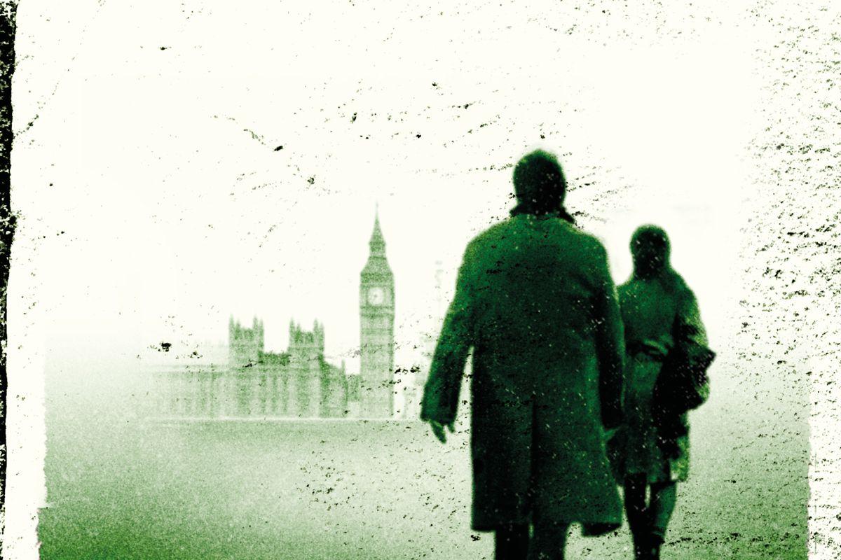 Lethal White by Robert Galbraith, J.K. Rowling's pen name