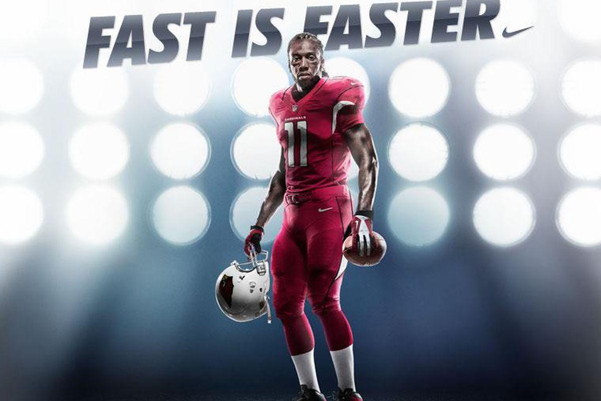 4 4 12: Arizona Cardinals Bird Droppings Seahawks Get New Uniforms  for sale