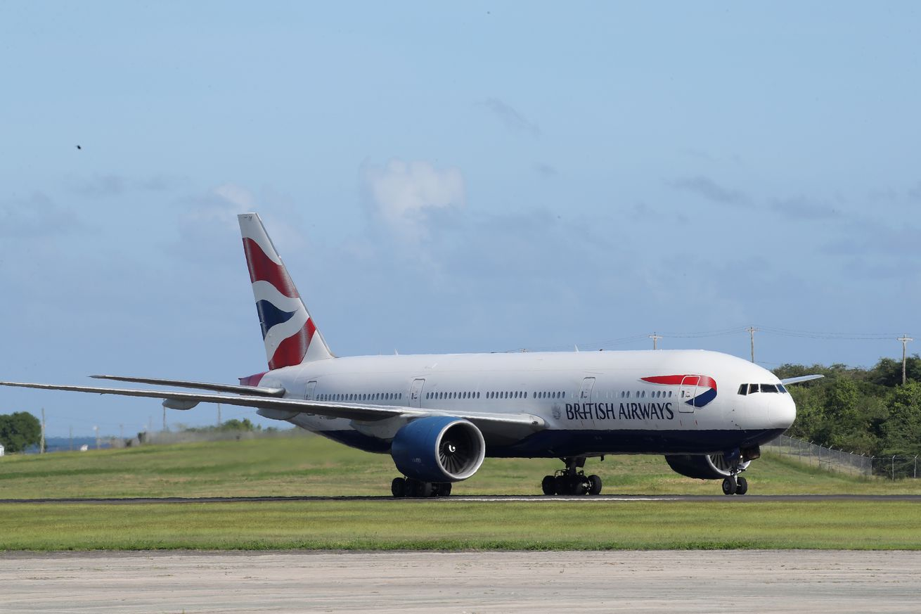 british airways asked customers to post personal information on twitter to comply with gdpr