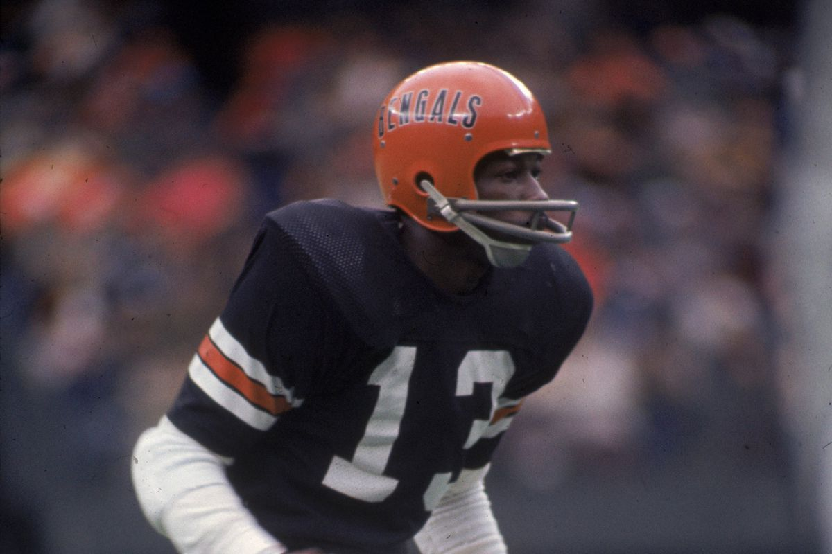 Pro Football HoF: Bengals' Anderson, Riley listed as most deserving senior candidates