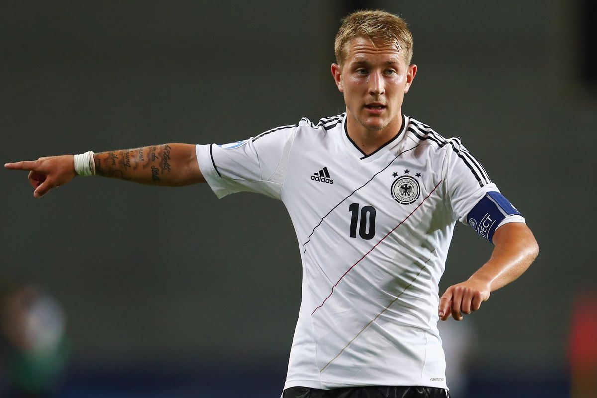 lewis holtby - photo #13