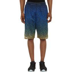 Elephant-Print Dri-Fit Basketball Shorts, $215