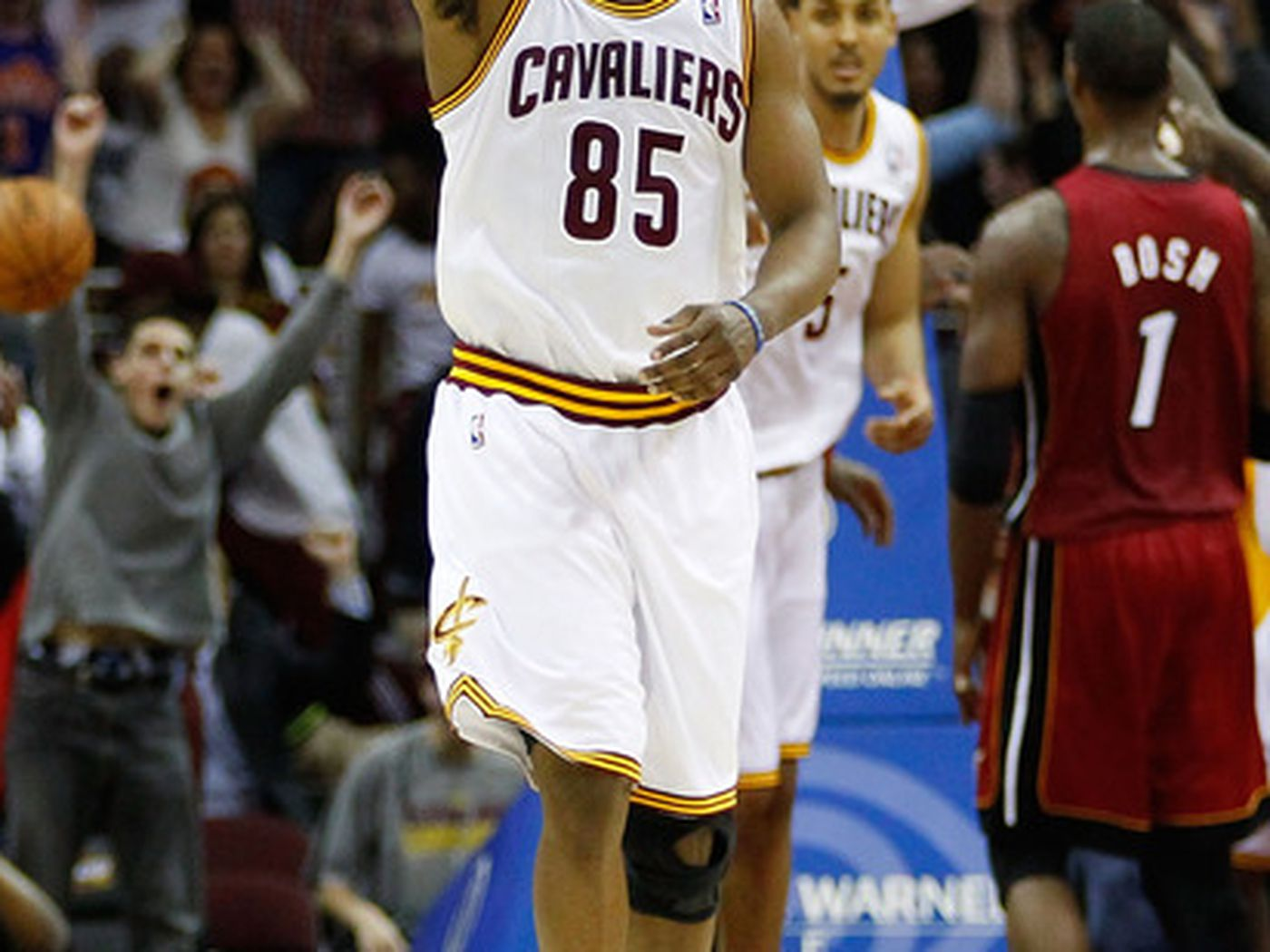 115f59ca0d7 The 2010-11 Cleveland Cavaliers in Review - Fear The Sword