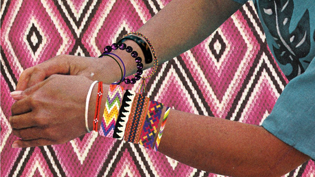 Well-Armed: A History of Teen Bracelet Crazes - Racked