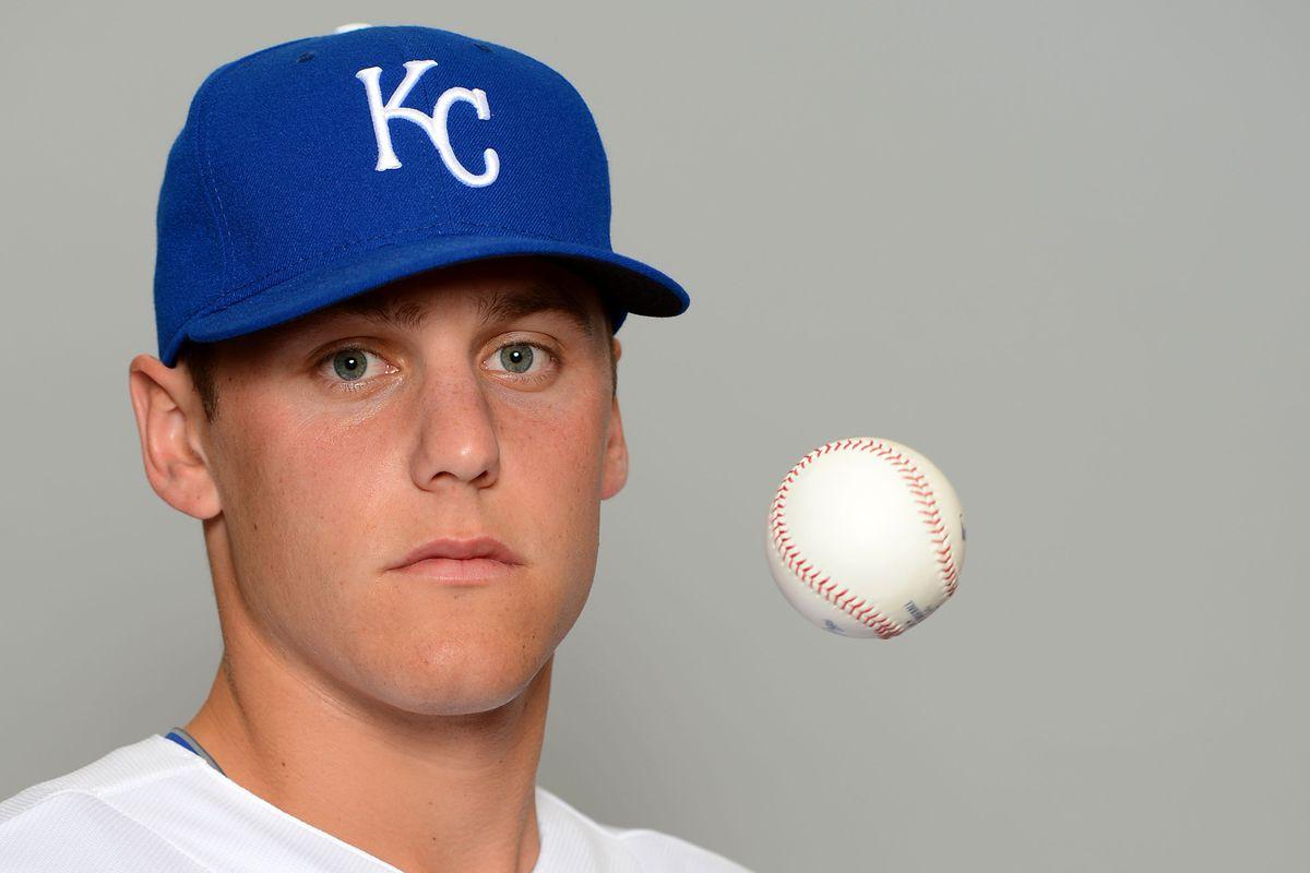 Does Chris Dwyer have a shot at the big league bullpen?
