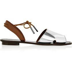 Maiyet sandals, $130