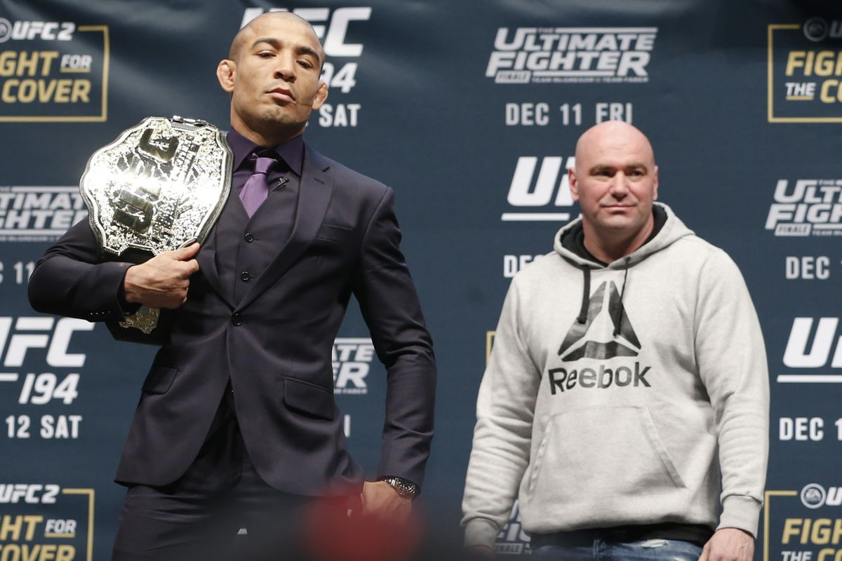 how to get a ufc contract