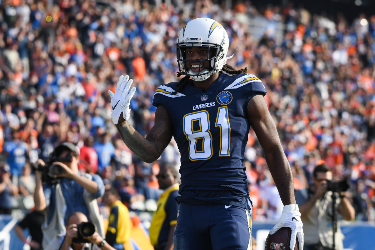 Mike Williams and the lack of respect - Bolts From The Blue