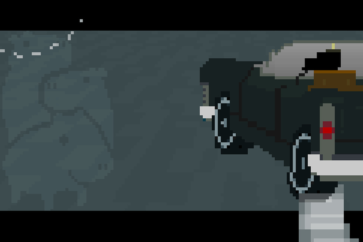 Capybara Games teases screenshot of new title to be revealed