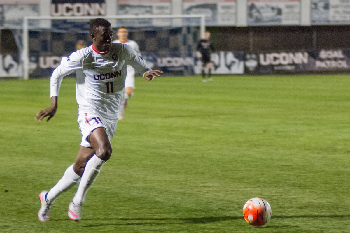UConn Men's Soccer Wins First Round NCAA Tournament Game ...