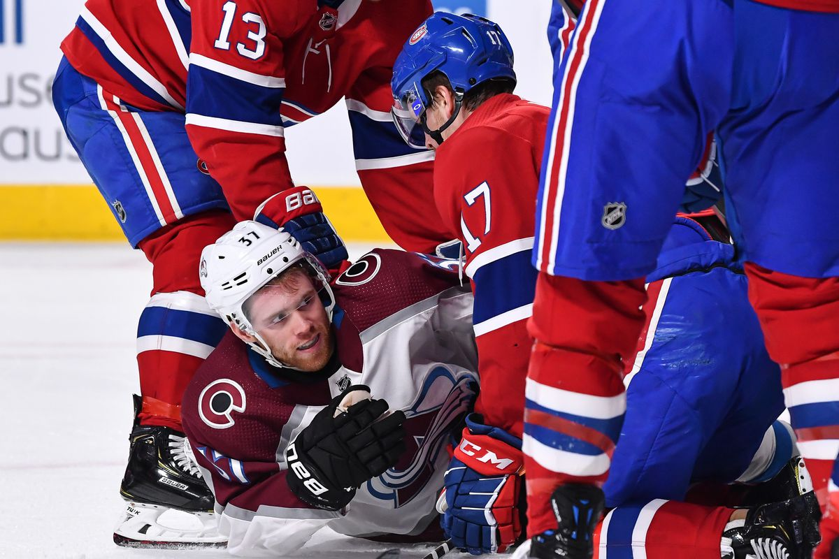 Canadiens vs. Avalanche: Game thread, rosters, lines, and how to watch
