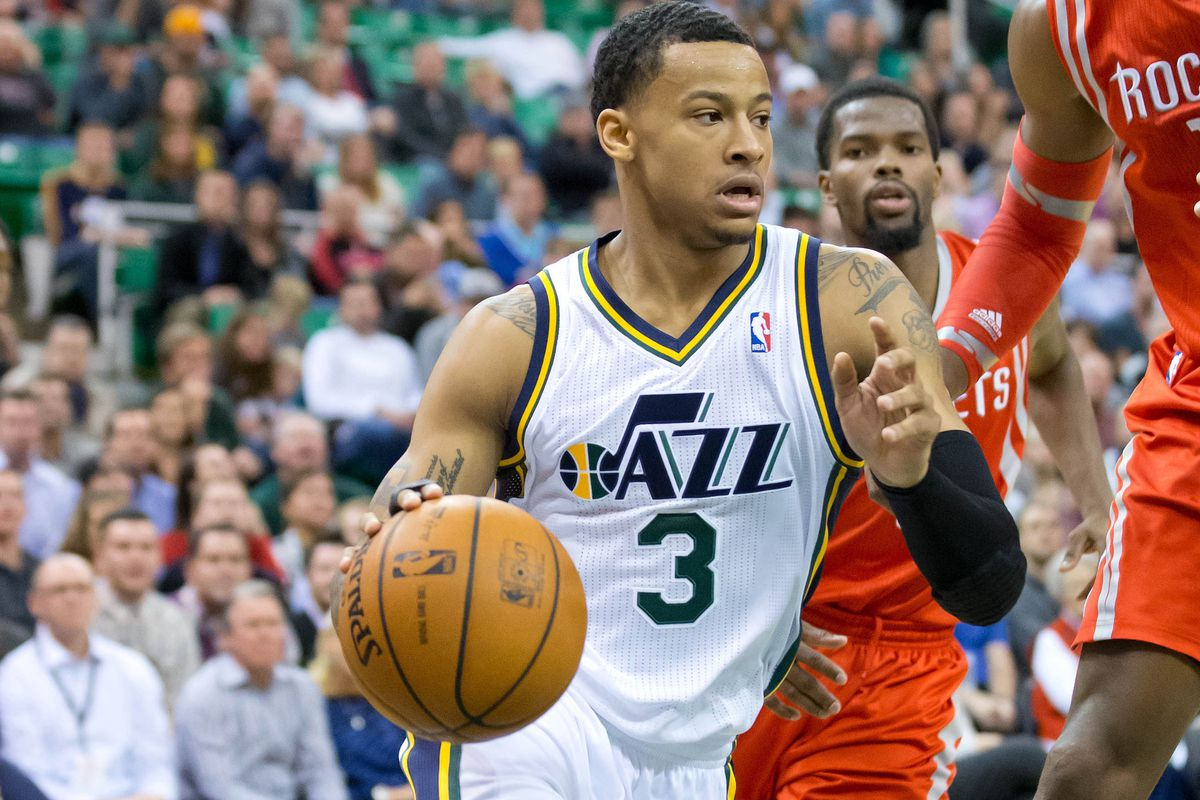 Trey Burke brings a lot to the table for Utah.