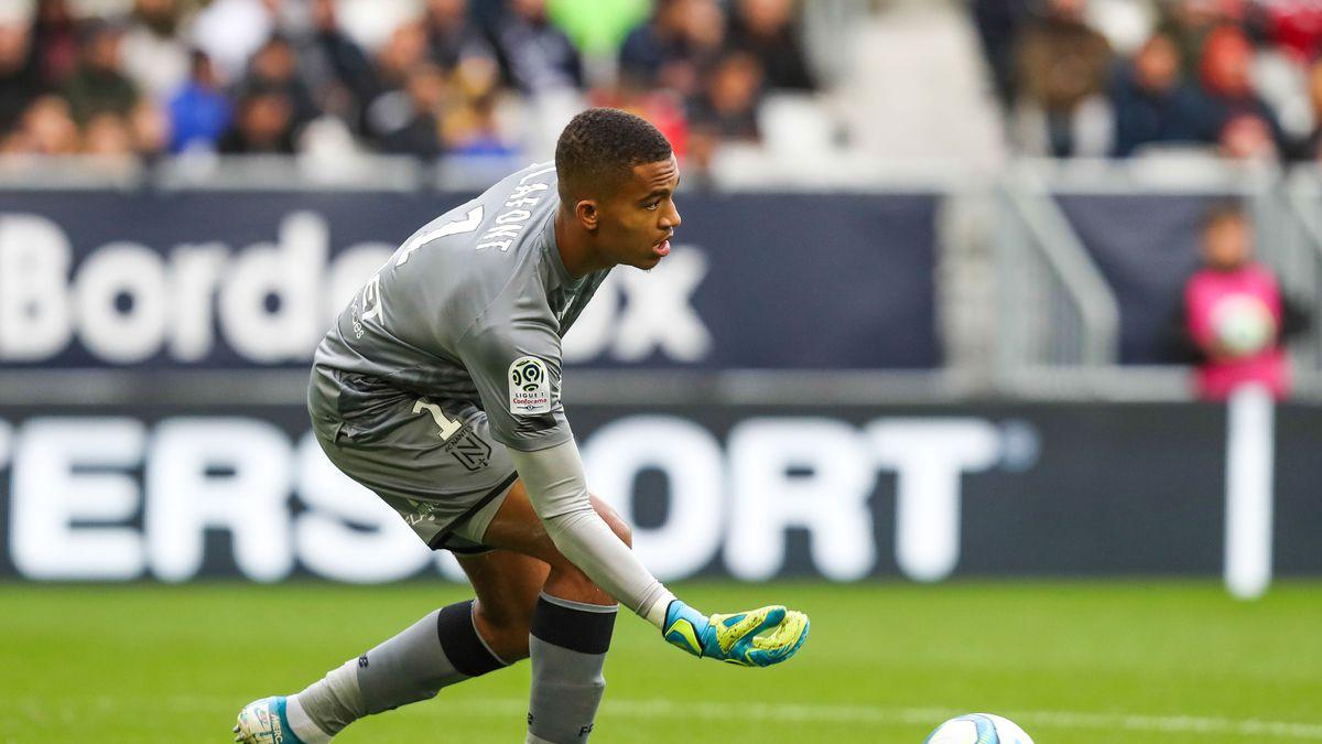 Girondins Bordeaux v FC Nantes - Ligue 1