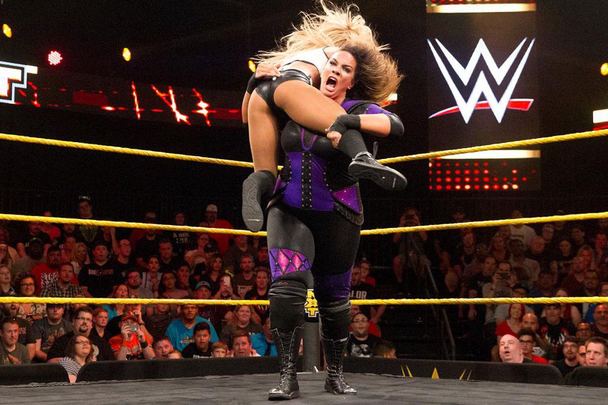 1a2c8b11c WWE NXT recap