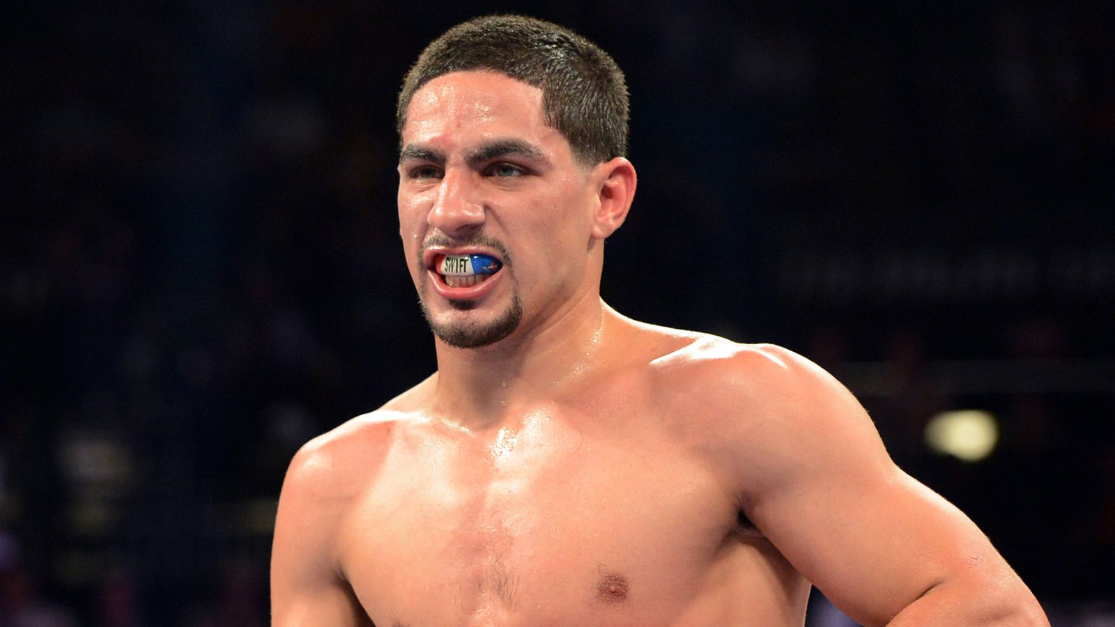 Danny Garcia to face Mauricio Herrera on March 15 in ...