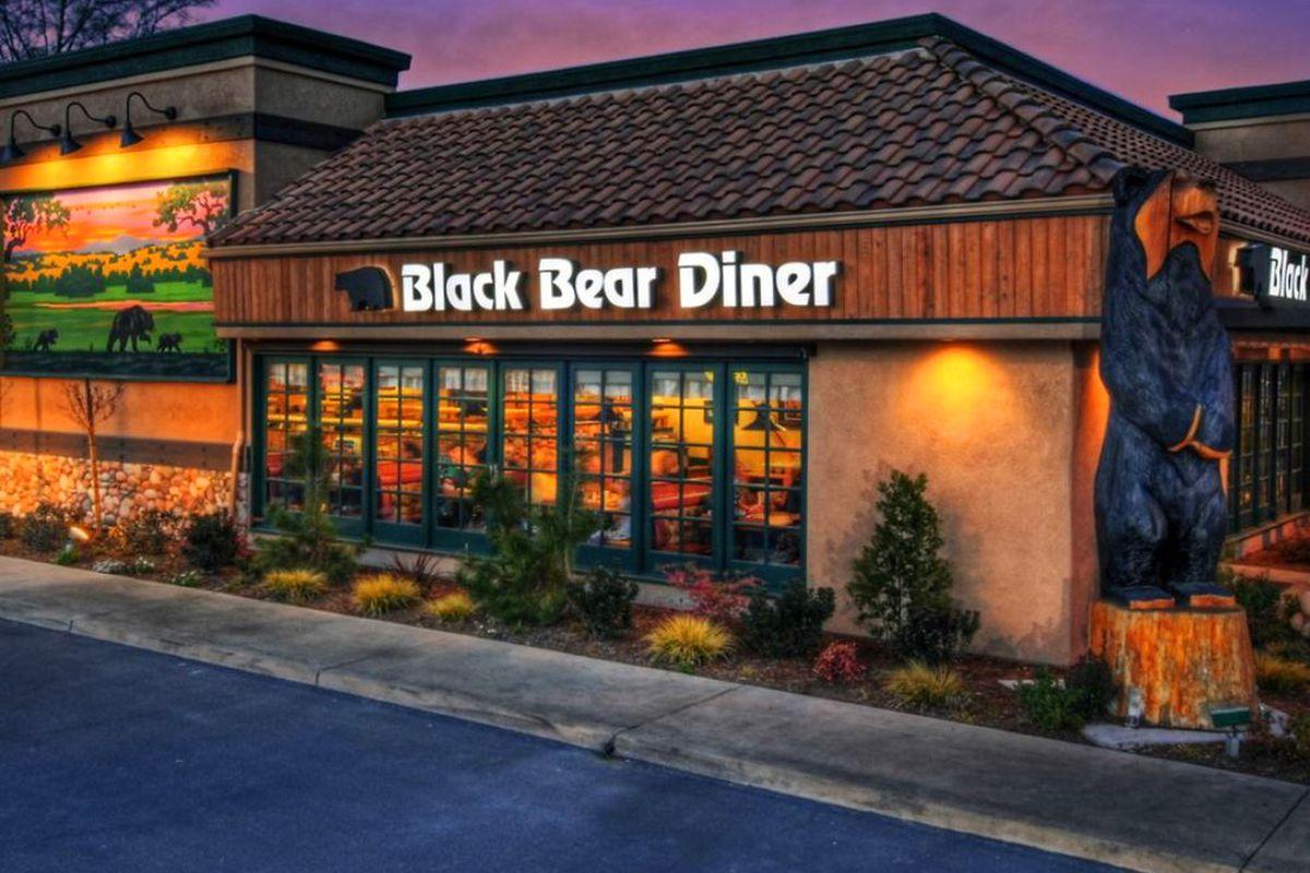 Feed Your Inner Bear at Black Bear Diner on Sahara - Eater ... - photo#4