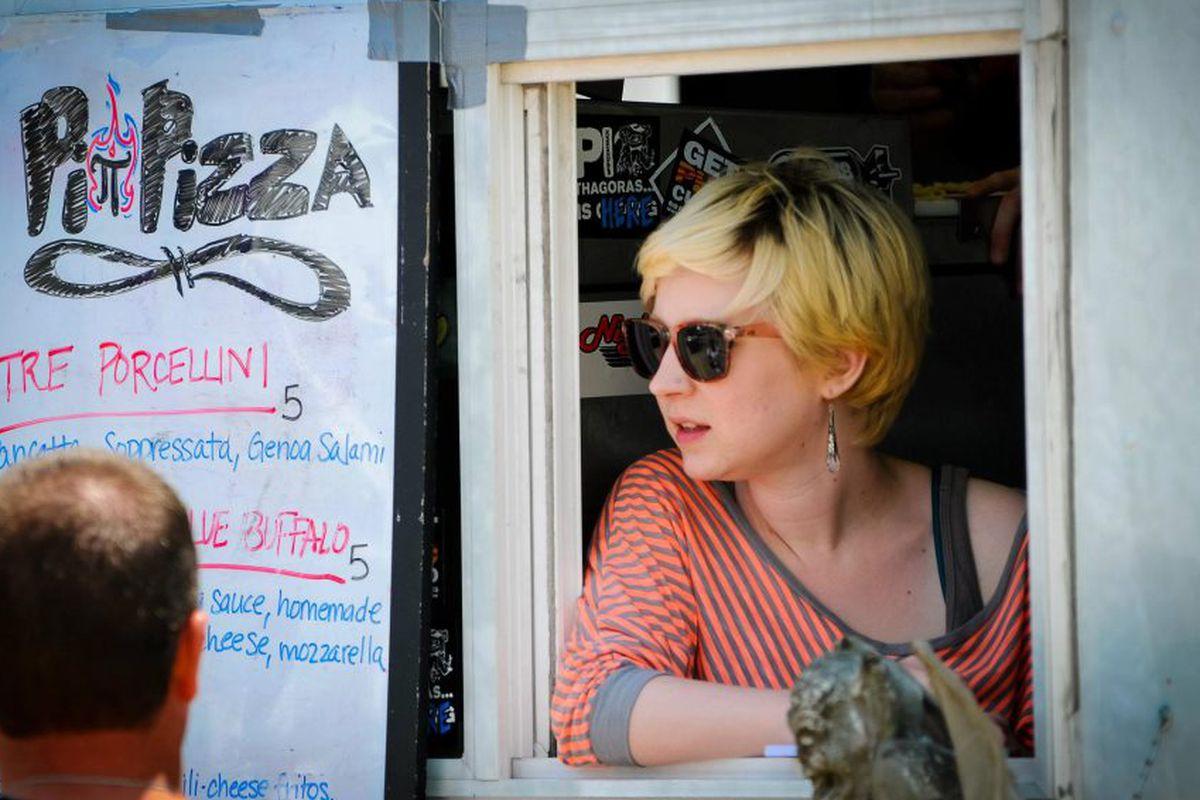 Pi Pizza will be Haute Wheels