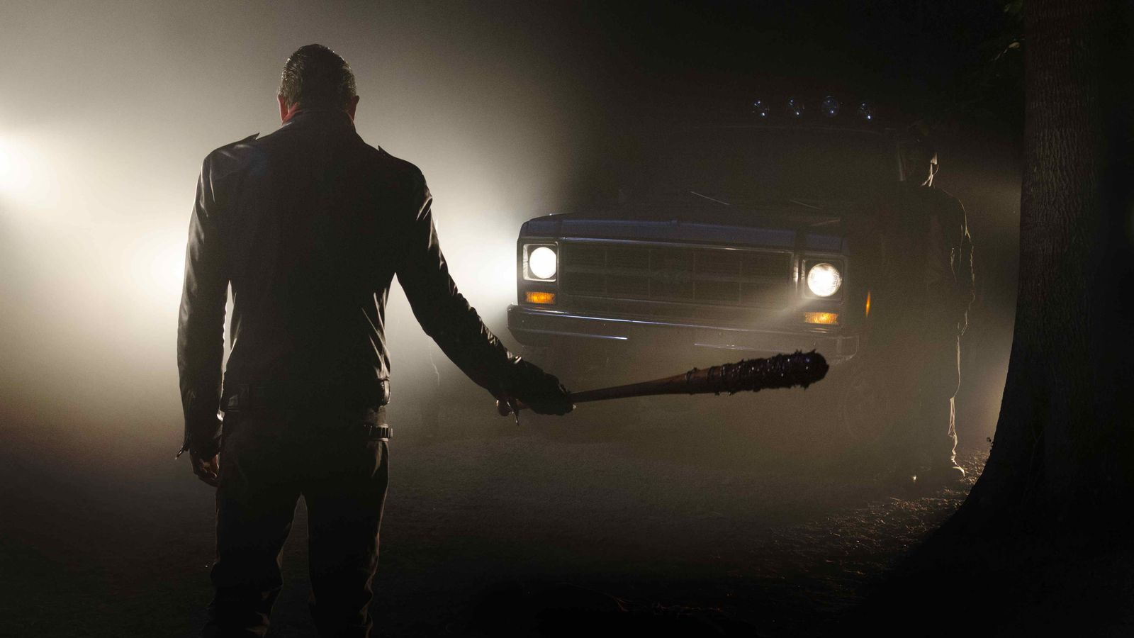 Vox The Walking Dead
