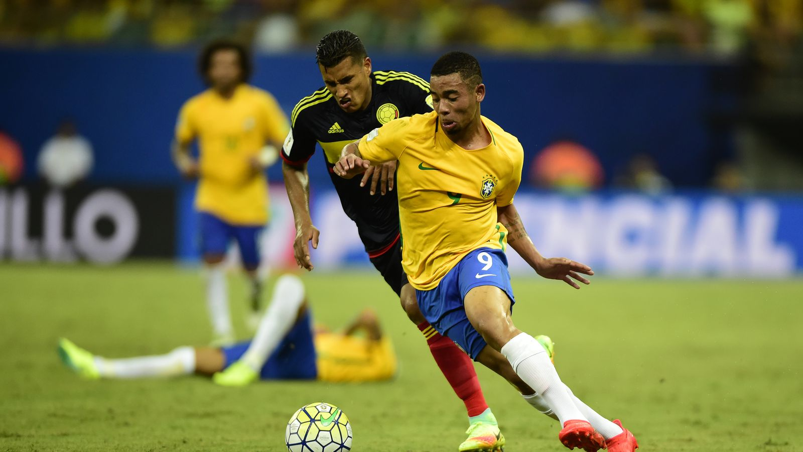 Brazil vs Argentina, 2016 live stream: Game time, TV ...