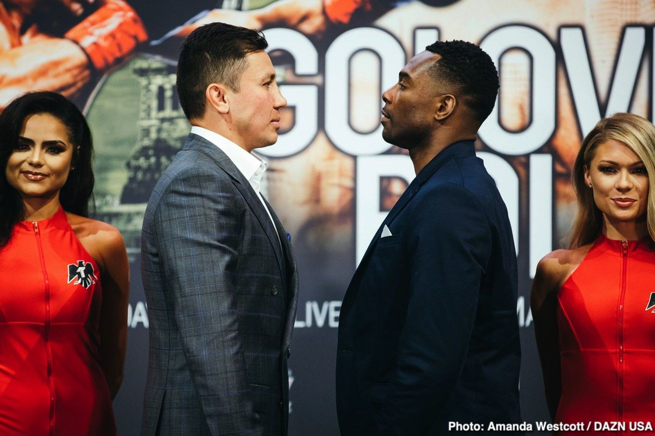 1ggg rolls press 0026.0 - Staff picks: Golovkin vs Rolls