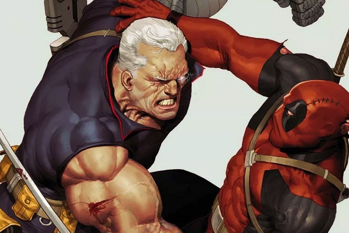Who Will Play Cable In Deadpool 2