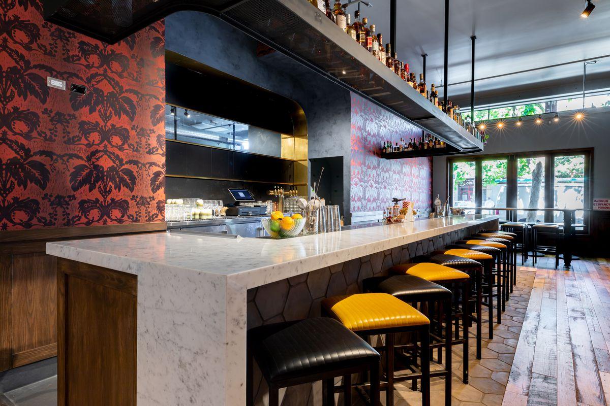 Bar at Luna