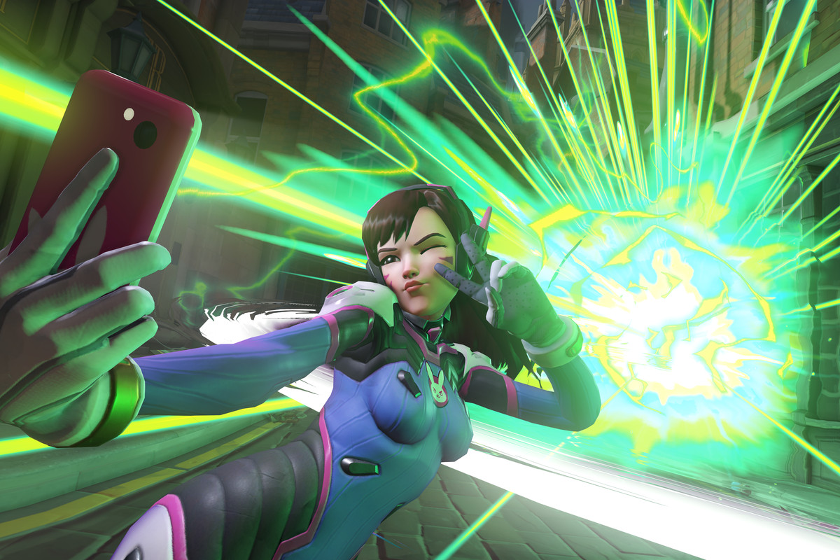 Overwatch wants to match its cultural success in its esports ventures.
