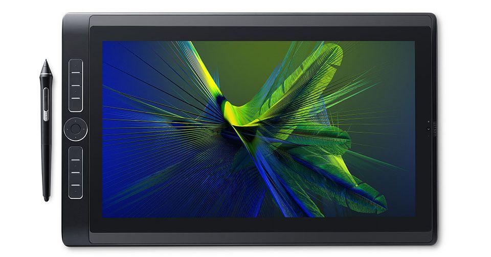 I tablet Wacom condividono l'utilizzo della tua app con Google Analytics thumbnail