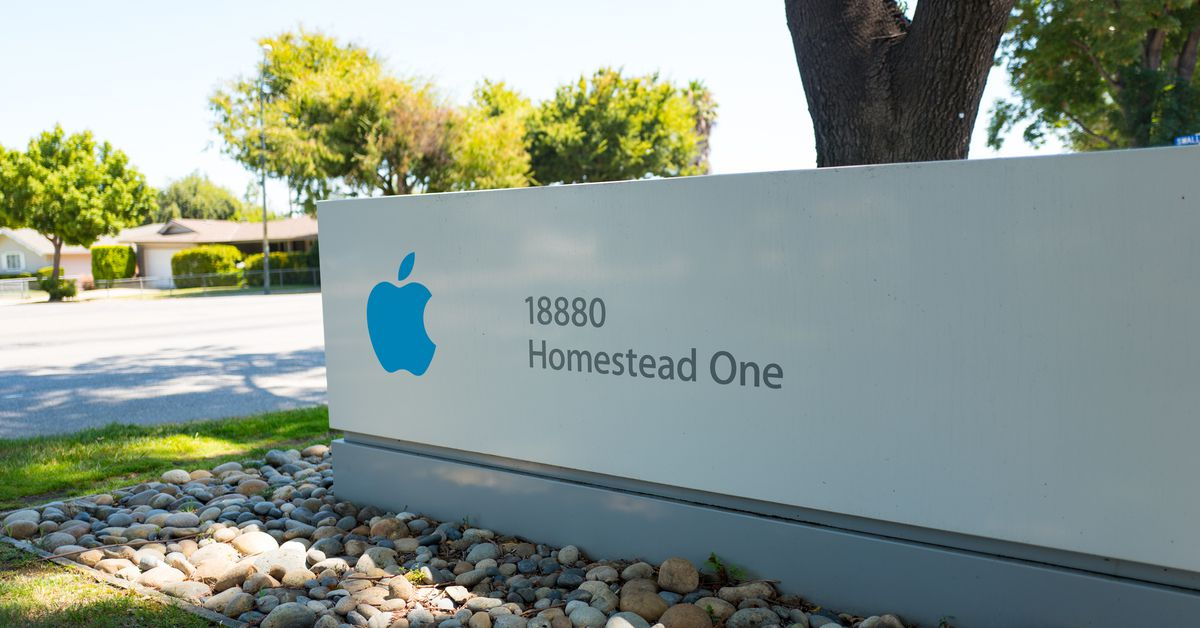 How angry Apple employees' petition led to a controversial new hire's departure