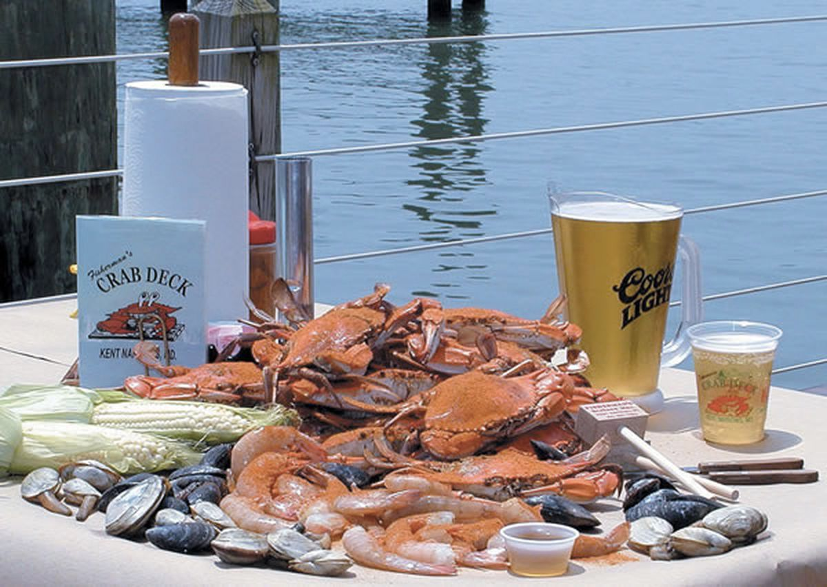 Maryland Crabs: A Guide to the East Coast\'s Essential Summer Feast ...