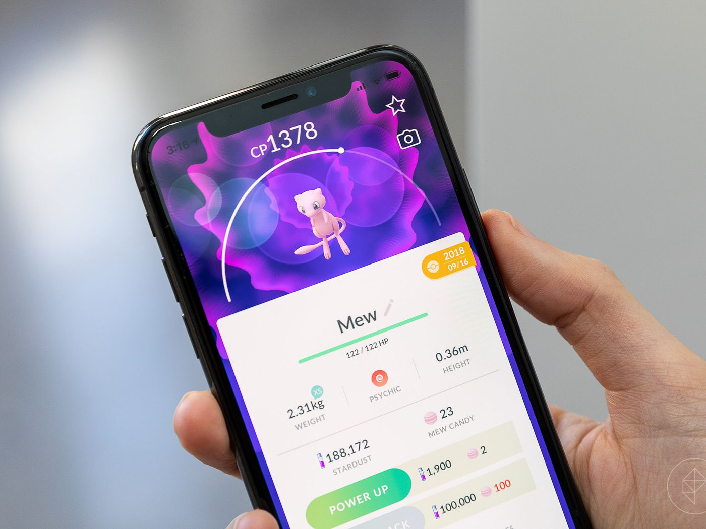 Pokémon Go Mew quest walkthrough - Polygon