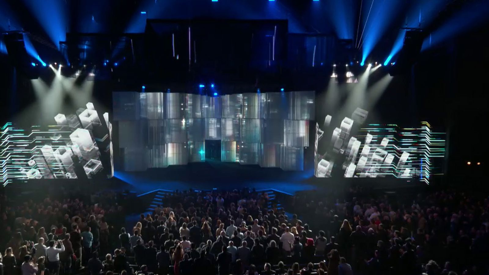 The Game Awards Youtube Archive No Longer Muted By