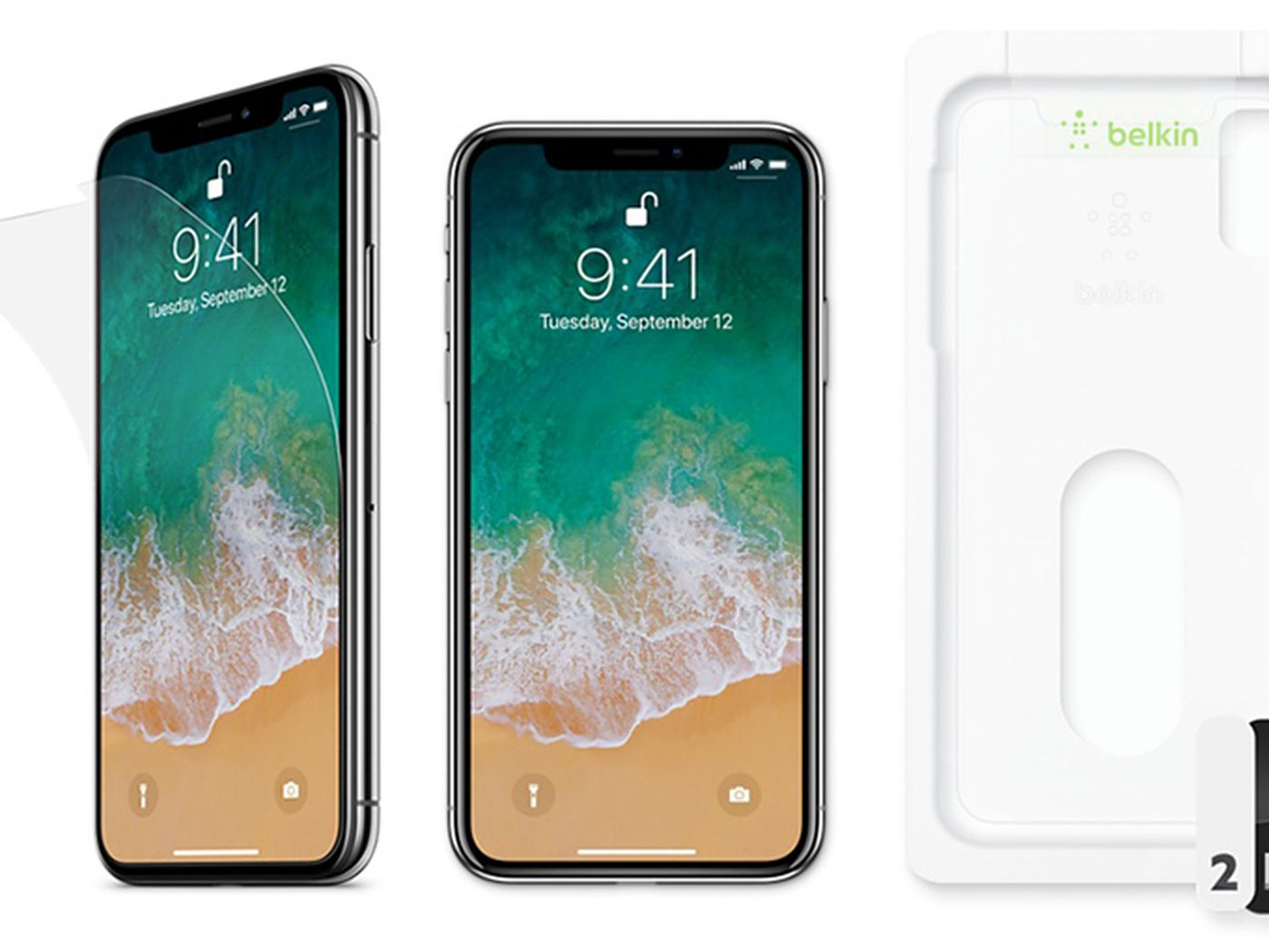 custodia iphone x belkin
