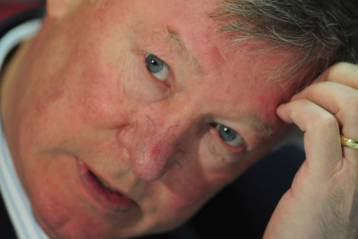 Will Fergie use Rio against West Brom or against Athletic Bilbao on Thursday?