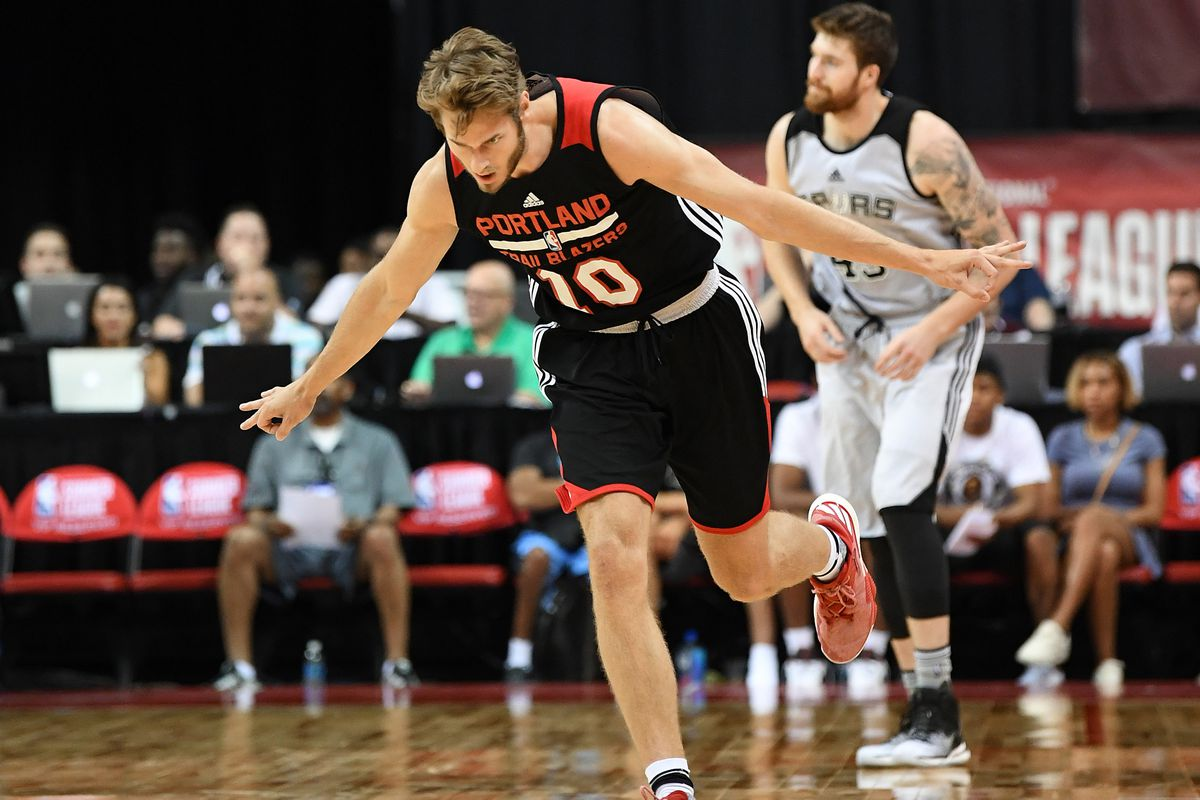 History of the portland trail blazers in the g league and why they stephen r sylvanie usa today sports spiritdancerdesigns Images