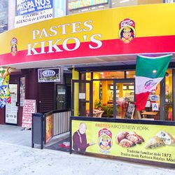 """<a href=""""http://ny.eater.com/archives/2014/06/mexican_chain_brings_cornwall_to_queens.php"""">Mexican Chain Brings Cornwall to Queens</a>"""