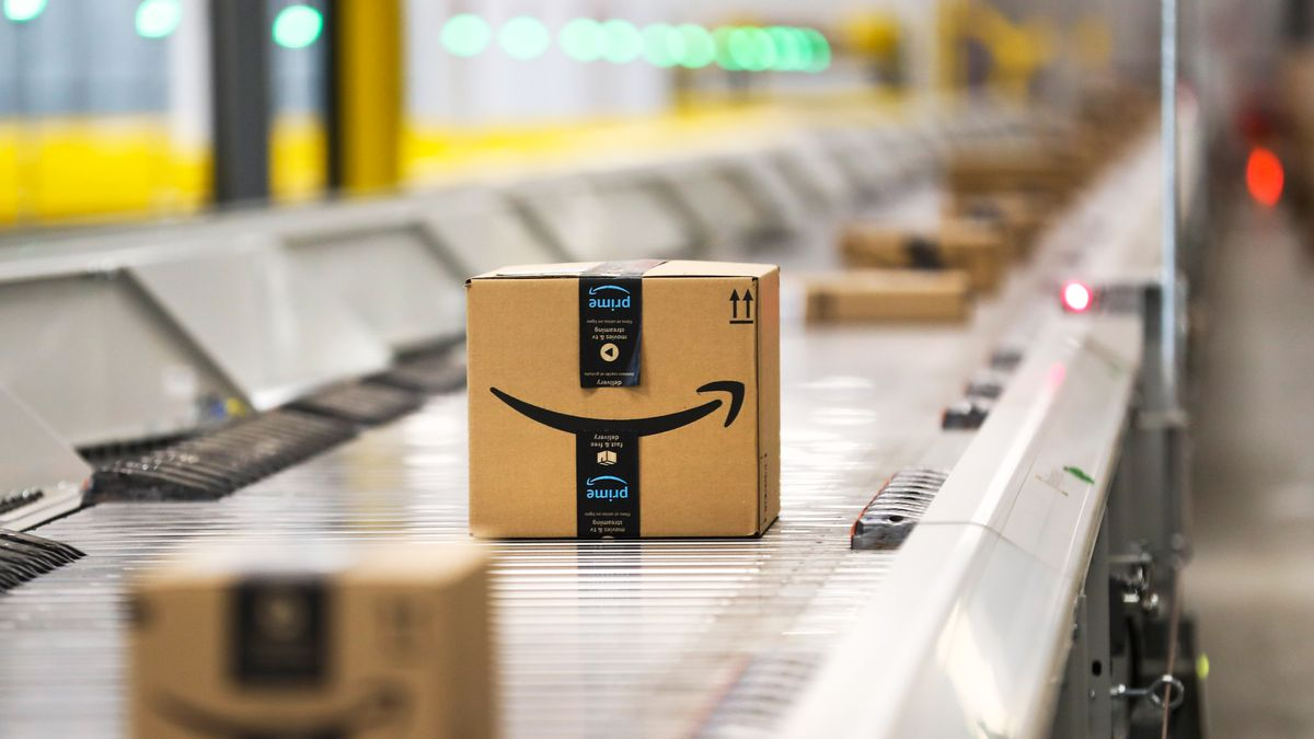 Your Amazon Order Could Get You in Trouble With Customs - Racked