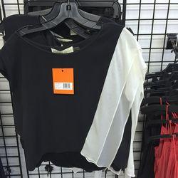Ramy Brook blouse, $95