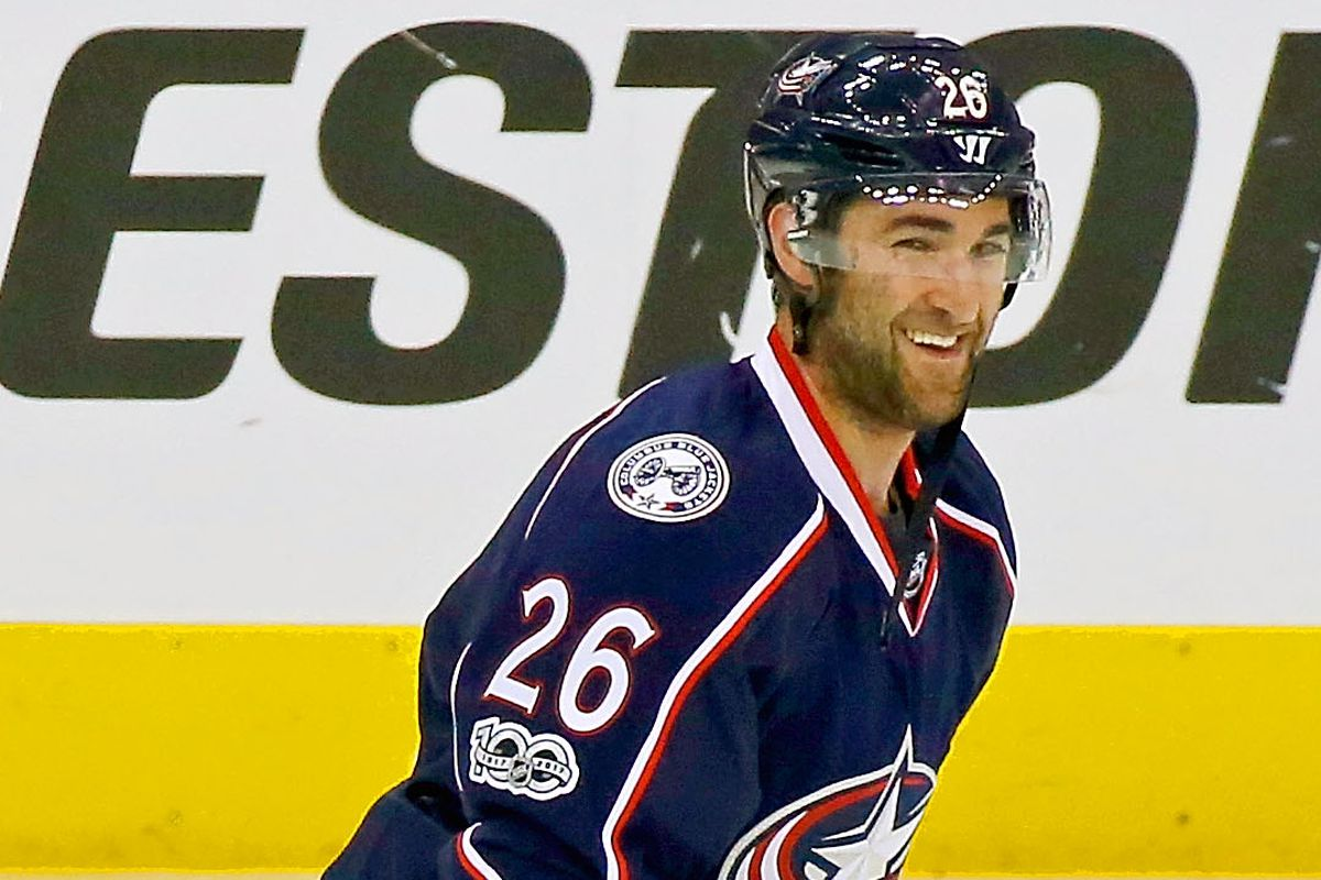 size 40 00088 8b960 NHL Free Agency 2017: Wild sign Kyle Quincey to 1-year, 1.25 ...