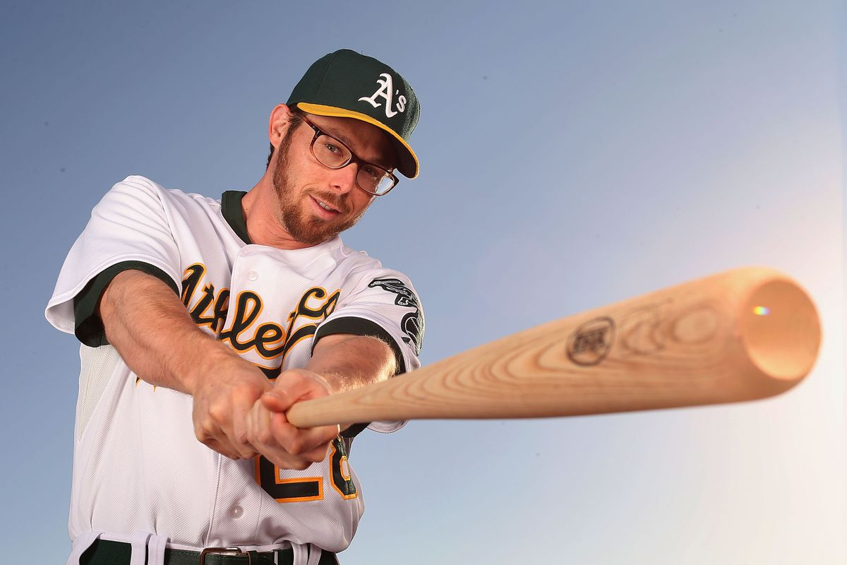 That Eric Sogard is so hot right now.