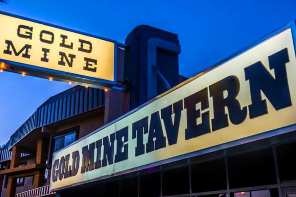 Gold Mine Tavern