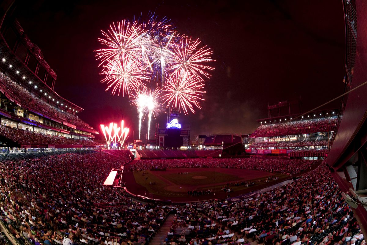 ec5cb17a Bobbleheads, shirseys and fireworks: Previewing the Rockies' 2015 promotions