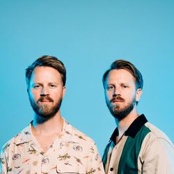 California indie pop duo Cayucas kickoff the Rio Grande Concert Series on May 2. They will joined by Brooklyn solo act Cape Francis. The second annual concert series is free every Thursday night in May at The Gateway in Salt Lake City.