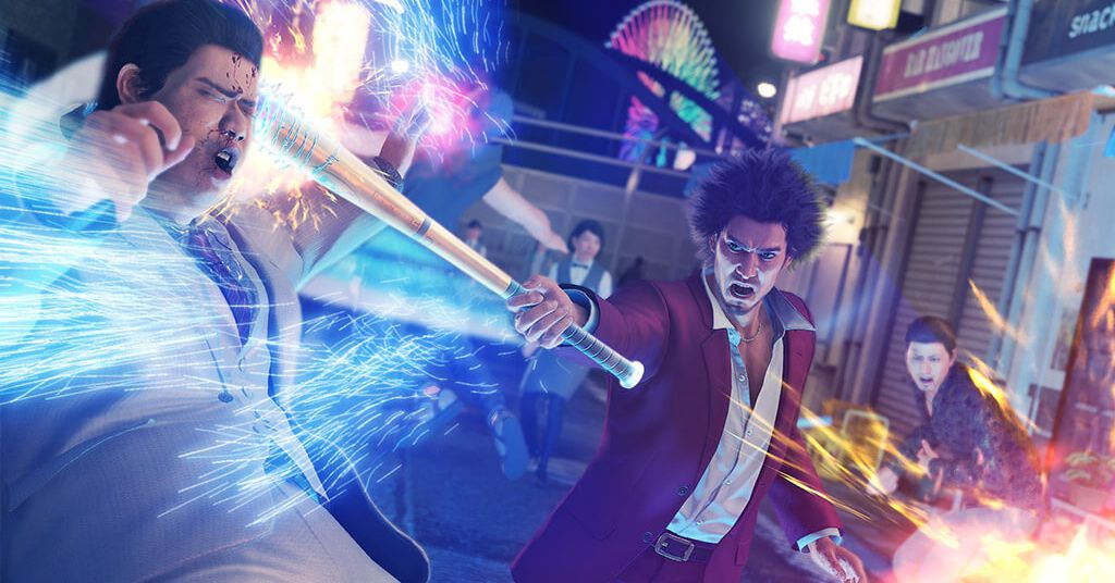 Yakuza's lead writer on how Like a Dragon reinvents the series