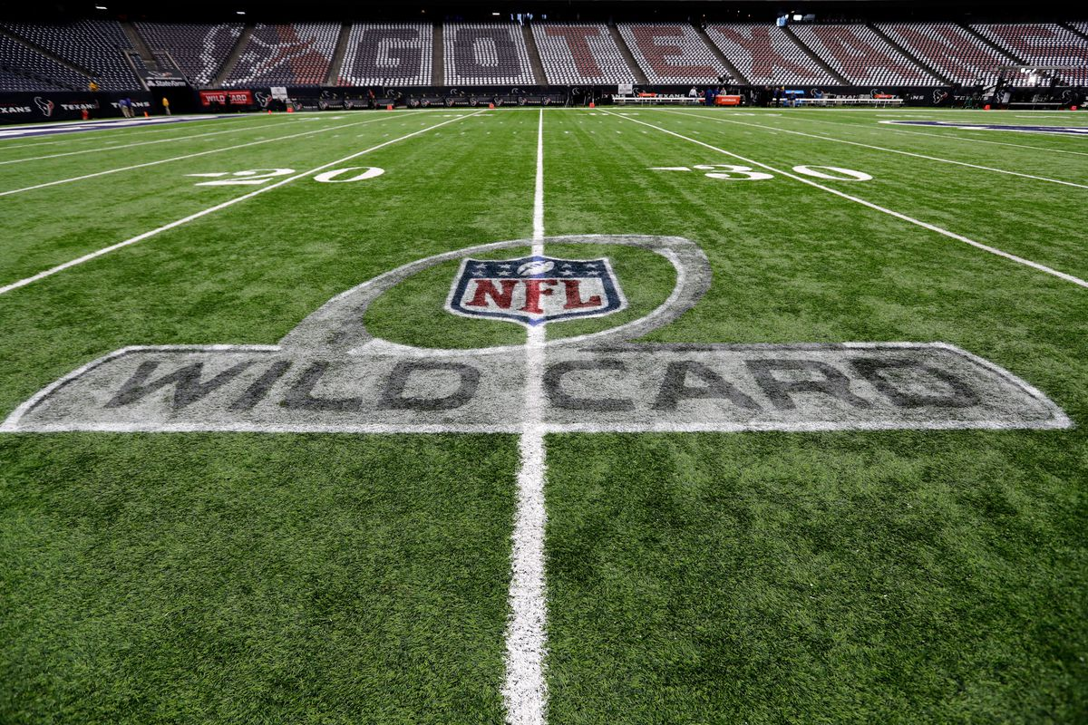 2020 Nfl Playoff Schedule Game Times Odds Tv Channels