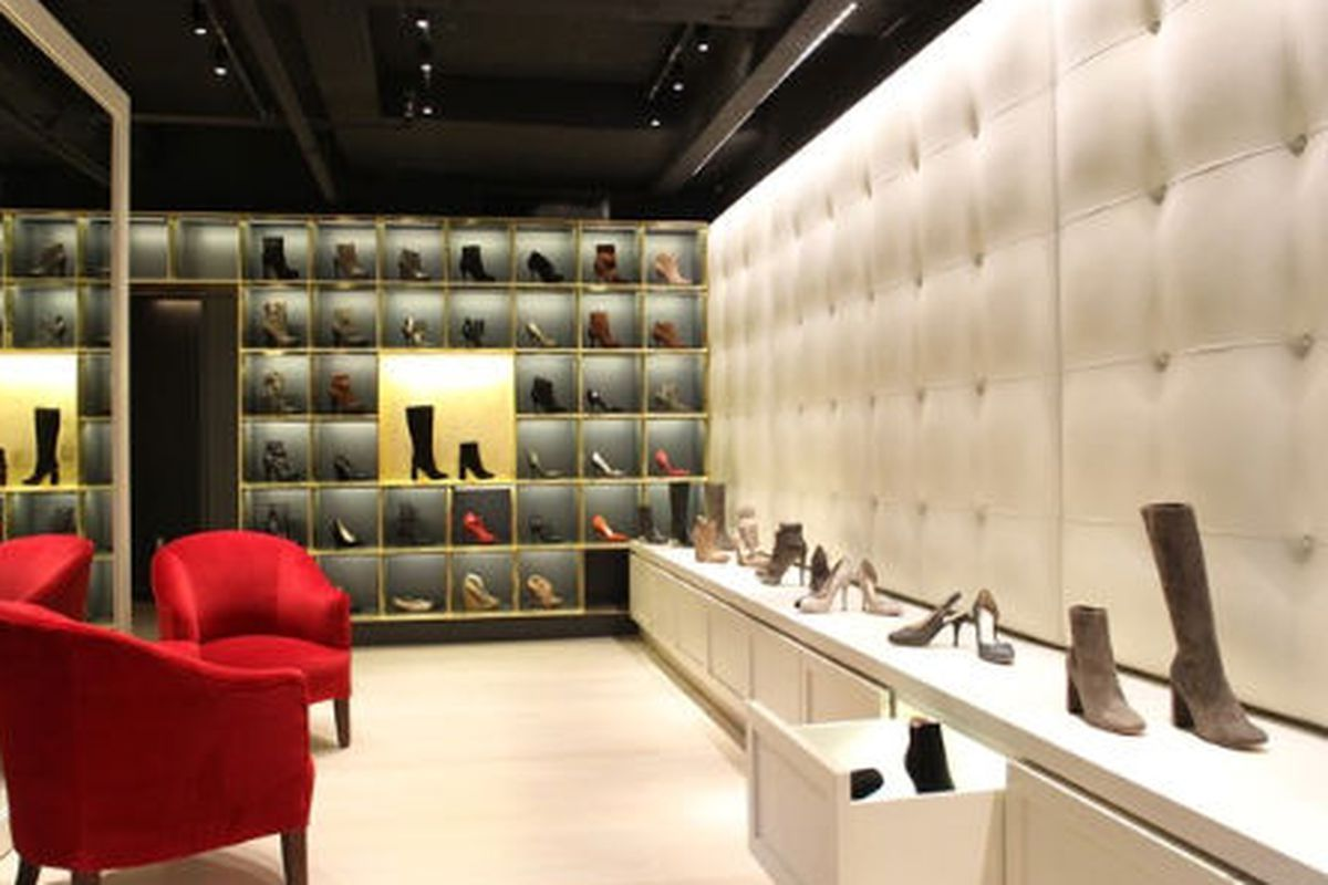 """Image via <a href=""""http://www.wwd.com/accessories-news/footwear/cazabat-to-open-first-store-5272514?browsets=1317990375039"""">WWD</a>"""