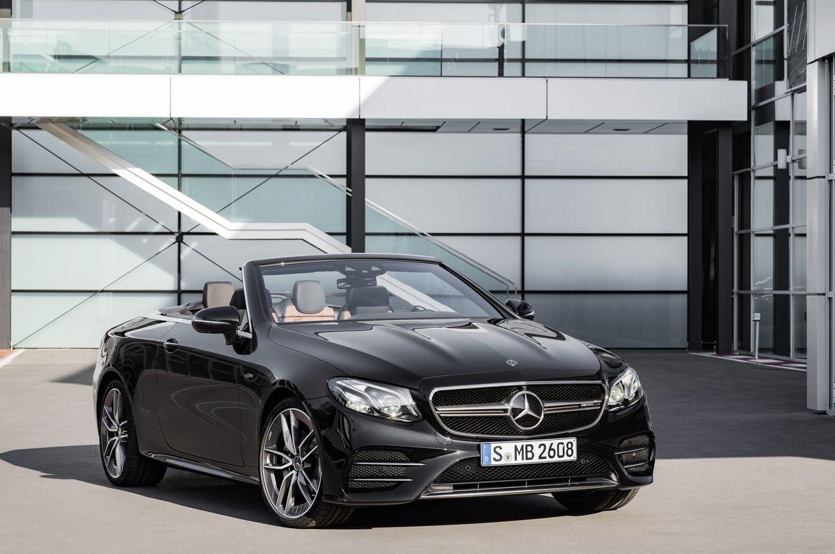 Focal Mercedes Classe E