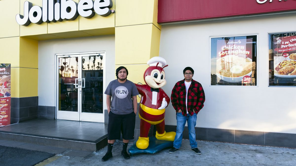 La Is America S International Fast Food Capital